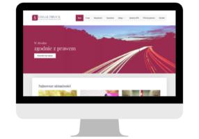 projekty strony internetowych