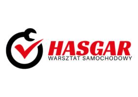 Logo Hasgar