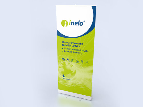 Roll-up INELO